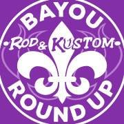 Bayou Round Up