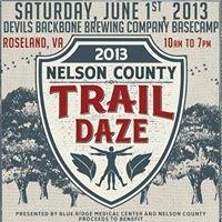Nelson County Trail Daze