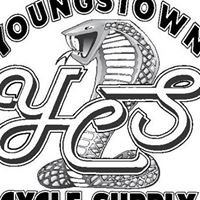 youngstown cycle supply, inc