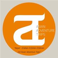 Asian Adventure Trips