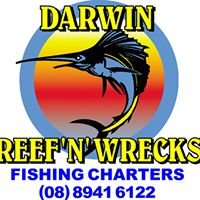 Darwin Reef N Wrecks Fishing Charters