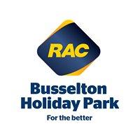 RAC Busselton Holiday Park