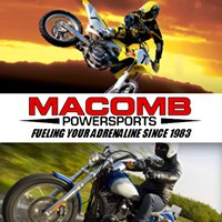 Macomb Powersports