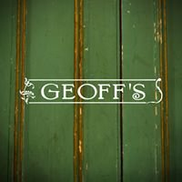 Geoffs Cafe Bar