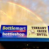 Tennant Creek Hotel