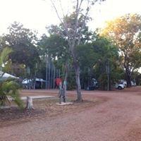 Shady Lane Caravan Park