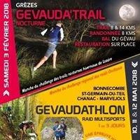 Gevaudathlon Raid multisports