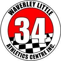 Waverley Little Athletics Centre Inc.