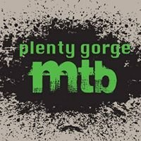 Plenty Gorge MTB