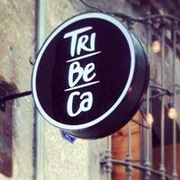 Tribeca Gastronomía