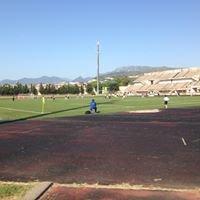 """Stadio Comunale """"Quercia"""", Rovereto (Tn)"""