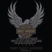 Perry Harley-Davidson