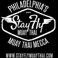 Stay Fly Muay Thai
