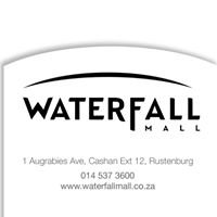 Waterfall Mall