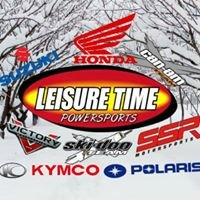 Leisure Time Powersports