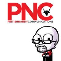 Pritish Nandy Communications