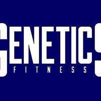 Genetics Fitness Club