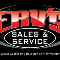 Erv's Sales & Service
