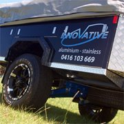 Innovative Campers And Trailers