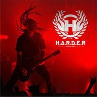 Harder Clothing