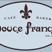 Douce France Cafe and Bakery