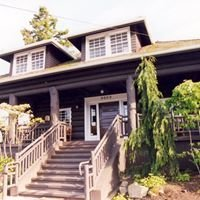 Log House Museum