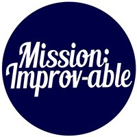 Mission: Improv-able (American University)