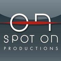 Spot On Productions, LLC