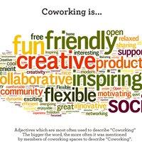 Coworking.Desk.ao