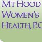 Mt Hood Women's Health