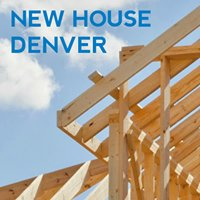 Denver New Home Search