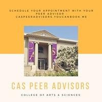 CAS Peer Advisors