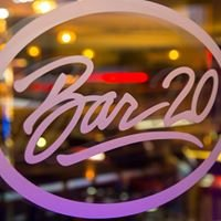 Bar 20 on Sunset
