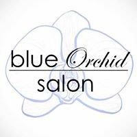 Blue Orchid Salon