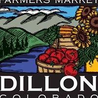 Dillon Farmers Market