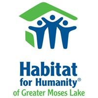 Habitat for Humanity of Greater Moses Lake