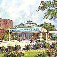 Vidant Roanoke-Chowan Hospital