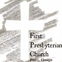 First Presbyterian Church of Pooler