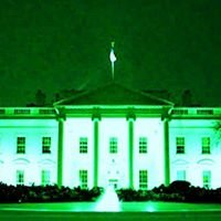 Alternate White House
