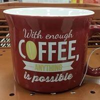 Valley Fire Espresso