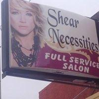 Shear Necessities