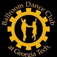 Ballroom Dance Club at Georgia Tech