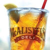 McAlister's Deli - Pooler, GA