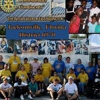 Rotary Club of East Arlington