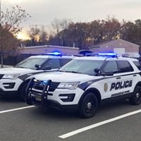 City of Manassas Park Police Department