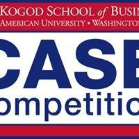 Kogod Case Competition