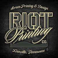 Riot Printing Co.
