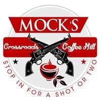Mock's Crossroads Coffee Mill