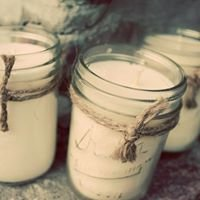 O'Soy! Candle Co.