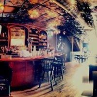 Speakeasy Lounge at Preservation Pub